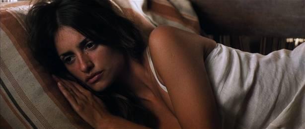 Penelope Cruz nude topless sex outdoors in - Captain Corelli' s Mandolin (2001) HD 1080p (4)