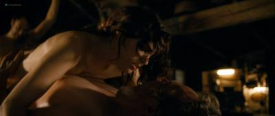 Roxane Mesquida naked and threesome sex from - Sennentuntschi (2010) HD 1080p BluRay (11)