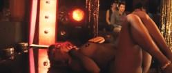 Salma Hayek hot see through from Americano (2011) hd 1080p BluRay (4)