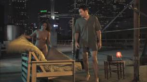 Shari Solanis nude and explicit sex in Now and Later (2009) hd1080p (14)