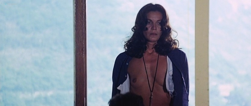 Sherry Buchanan nude Florinda Bolkan nude too in - La settima donna (IT-1978) (6)