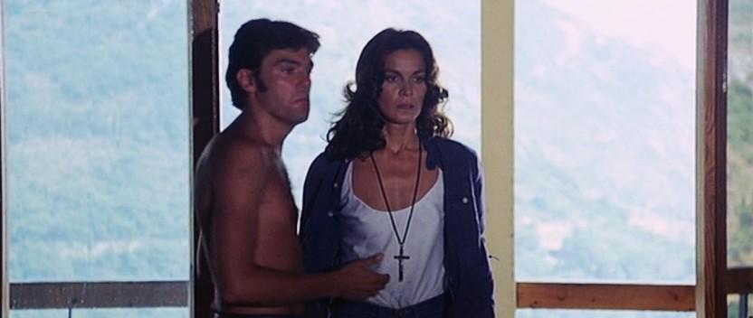 Sherry Buchanan nude Florinda Bolkan nude too in - La settima donna (IT-1978) (8)