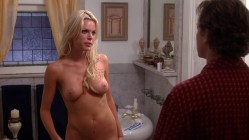 Sophie Monk nude topless and nude butt in - Sex and Death 101 (2007) hd1080p