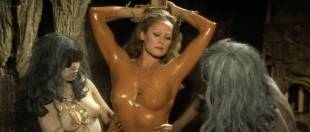 Ursula Andress nude - topless in - The Mountain of the Cannibal God (1978) HD 1080p