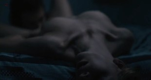 """Marilyn Castonguay topless nude in """"L'affaire Dumont"""" (2012)"""