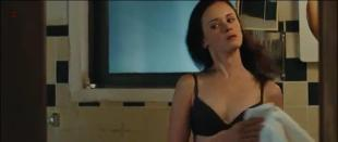 Alexis Bledel hot and sexy some hot sex scenes from - The Kate Logan Afair (2010)