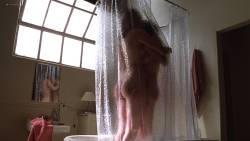 Angelina Jolie nude butt and Elizabeth Mitchell nude lesbian sex - Gia (1988) HD 1080p BluRay (3)