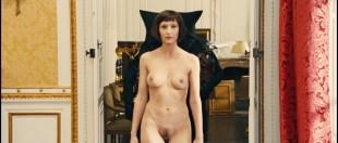 Brigitte Lo Cicero full  frontal nude labia - L'exercice de l'État  (2011) HD 1080p BluRay