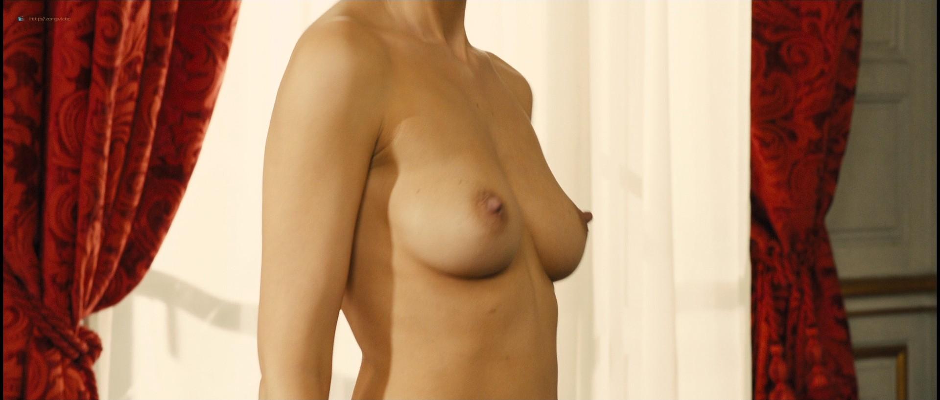 Brigitte Lo Cicero full frontal nude labia - L'exercice de l'État (2011) HD 1080p BluRay (6)