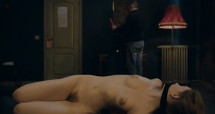 Deborah Francois naked and near explicit nudity and sex - Mes cheres etudes (2010)