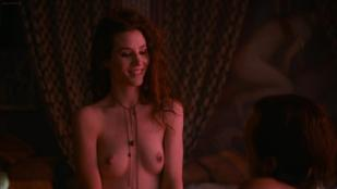 Elisa Lasowski naked showing here nude bare breasts – Game of Thrones s3e1 (2013) hs720p