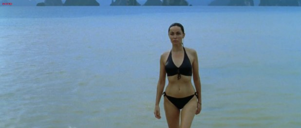 Emmanuelle Béart nude full frontal topless and sex - Vinyan (2008) HD1080p (5)