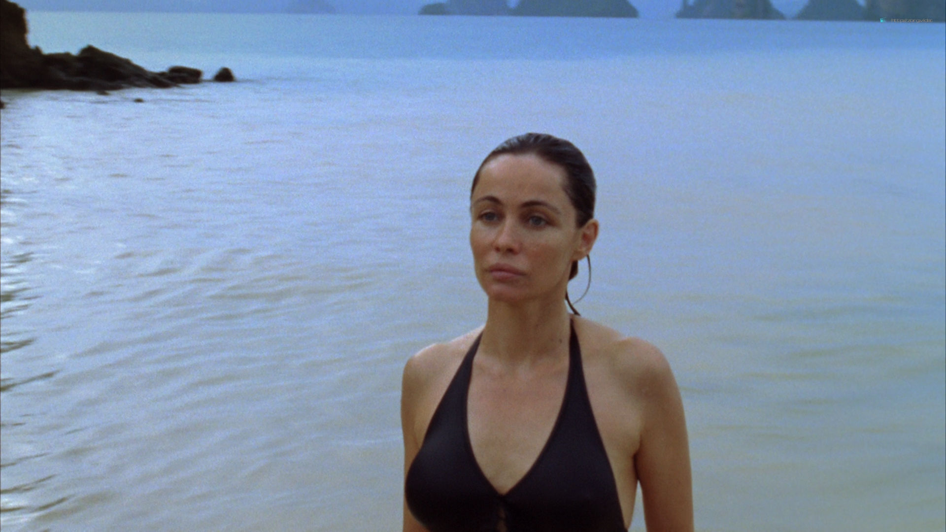 Emmanuelle Béart nude full frontal topless and sex - Vinyan (2008) HD 1080p BluRay (16)