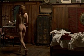 Evan Rachel Wood naked full frontal nude – Mildred Pierce s1e5 hd1080p