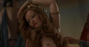 Gretchen Mol this time as naked topless go-go dancer - Boardwalk Empire s01e04 hdtv720p