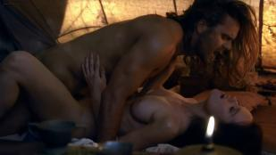 Gwendoline Taylor naked and sex - Spartacus (2013) s3e10 hd720p