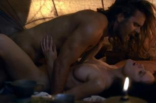 Gwendoline Taylor naked and sex – Spartacus (2013) s3e10 hd720p