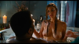 Jessica Pare nude Crystal Lowe topless Lyndsy Fonseca hot and sexy - Hot Tub Time Machine (2010) HD 1080p BluRay REMUX