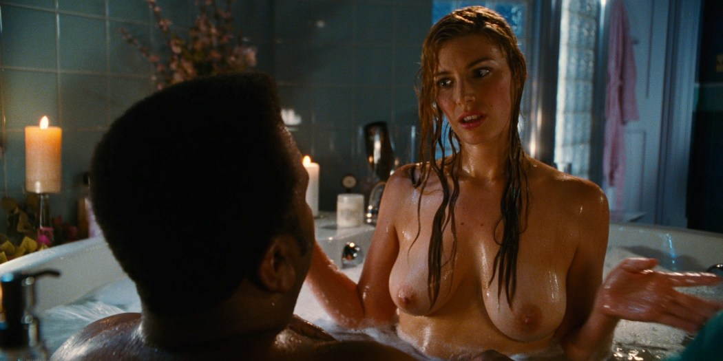 Jessica Pare nude Crystal Lowe topless Lyndsy Fonseca hot and sexy - Hot Tub Time Machine (2010) HD 1080p BluRay REMUX (9)