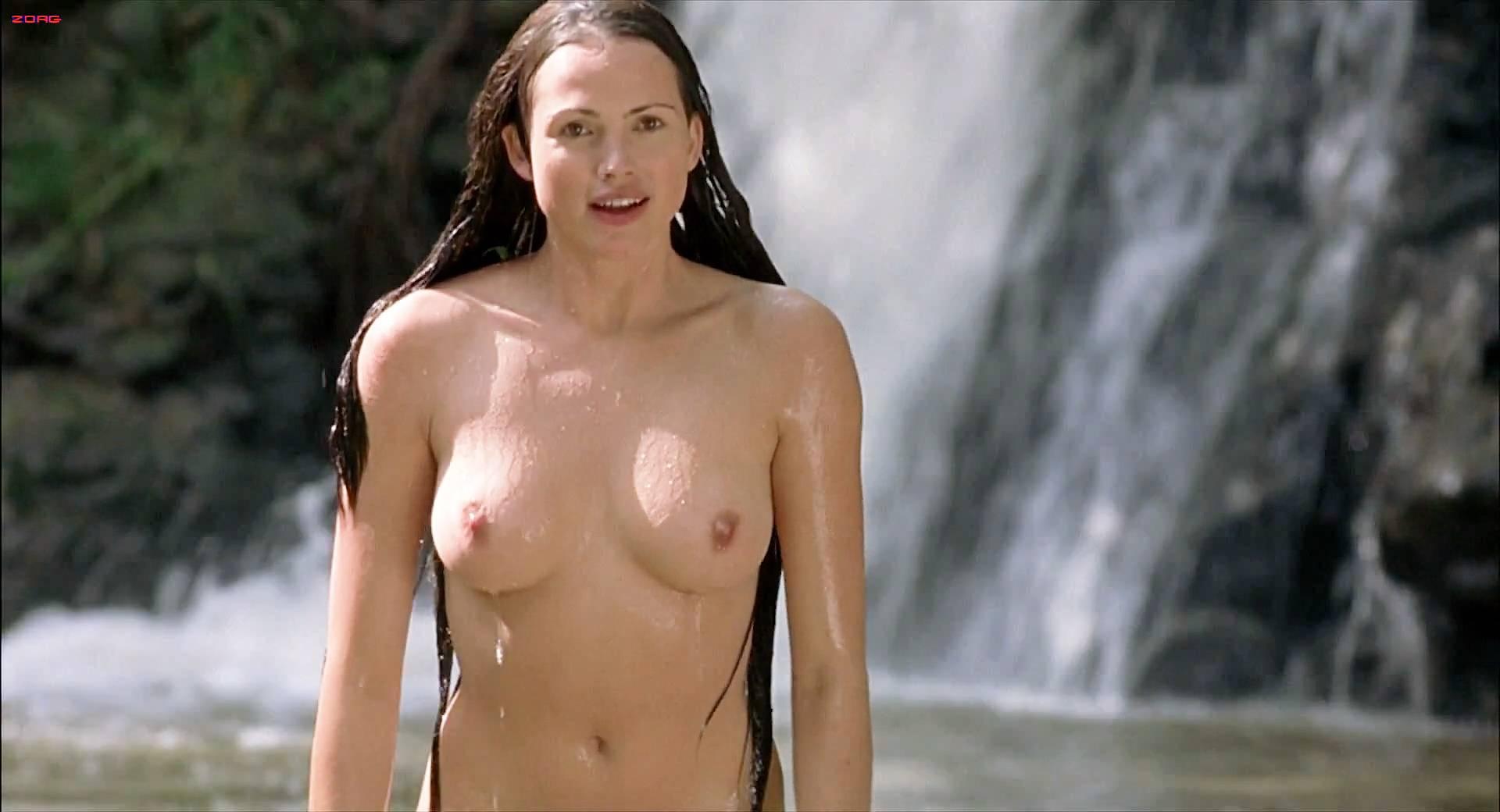 Nude pics of silvia colloca