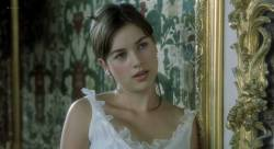 Kate Winslet and Rebecca Palmer naked Amelia Warner hot sexy - Quills (2000) HD 720p (5)