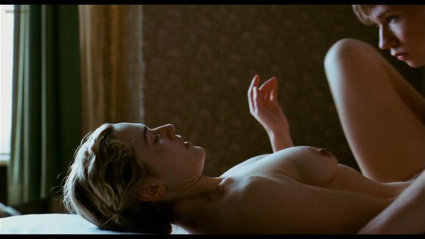 Kate Winslet nude bush and topless - The Reader (2008) hd720/1080p (11)