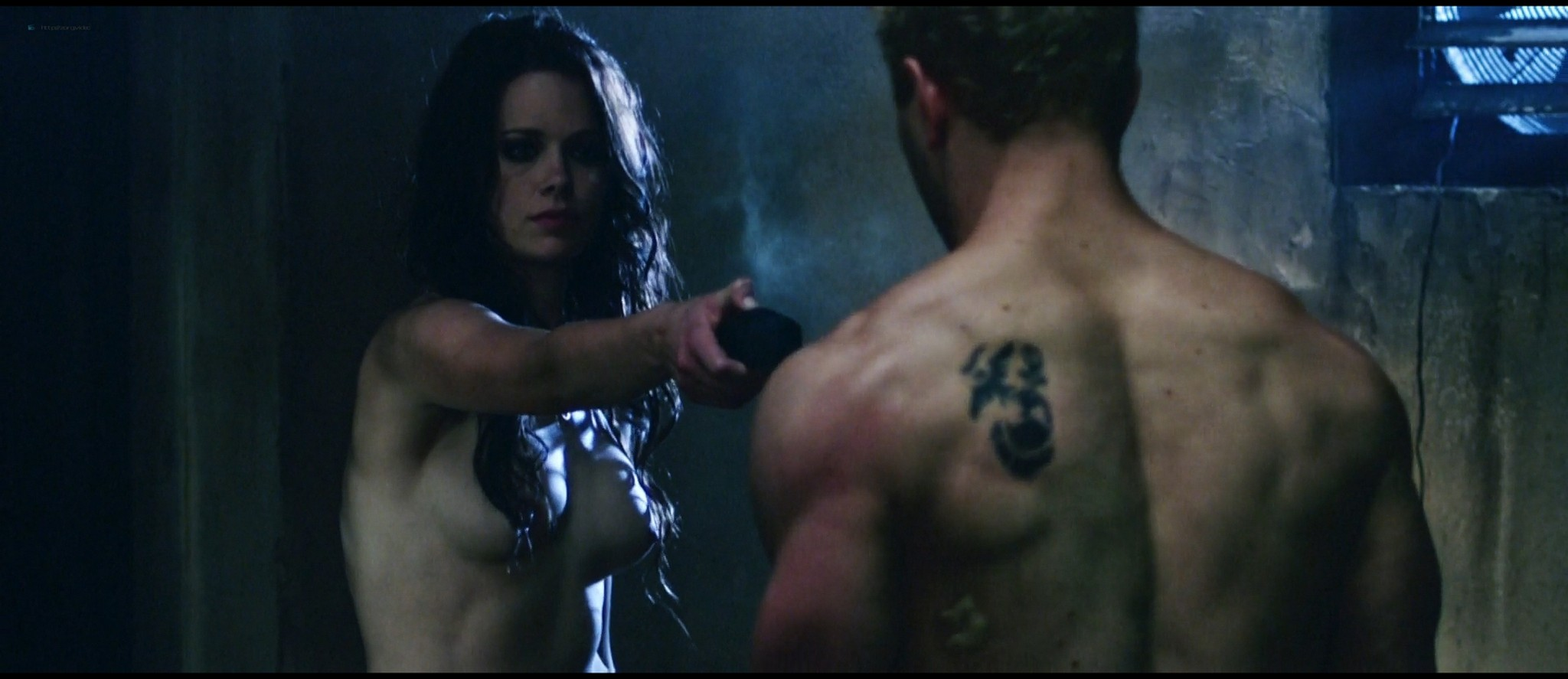 Katia Winter full frontal naked in - Arena (2010) HD 1080p WEb (10)