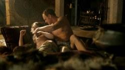 Laura Haddock nude topless and bit of butt - Da Vinci's Demons (2013) s1e2 hd720p