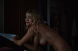 Laura Ramsey nude butt and Jena Malone hot and sexy - The Ruins (2008) hd1080p (8)