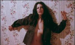 Lina Romay nude full frontal Pamela Stanford Catherine Lafferiere explicit lesbian oral - Lorna The Exorcist (1974) (12)