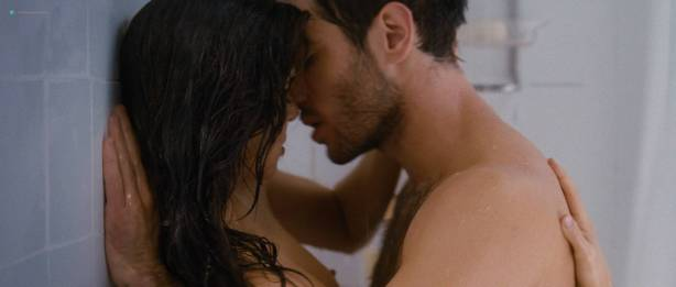 Martina Garcia full frontal nude from and Clara Lago nude topless - The Hidden Face (2011) HD 1080p (10)
