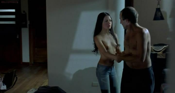 Martina garcia nude
