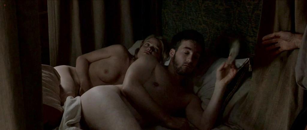 Melanie Thierry nude topless - La princesse de Montpensier (2010) hd1080p (2)