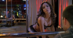 Odette Yustman stripping sex and sexy in lingerie - Group Sex (2010) hd1080p
