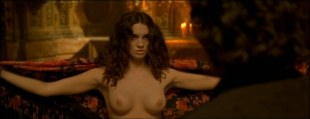 Paz Vega nude full frontal nude bush and sex - Carmen (2003) hd1080p