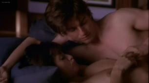 Penelope Cruz nude topless - Vanilla Sky (2001) hd720