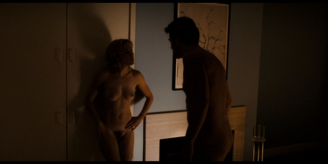 Radha Mitchell nude full frontal, Alexa Davalos full-frontal - Feast Of Love (2007) HD 1080p BluRay (5)
