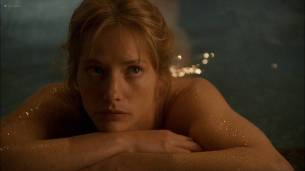 Sienna Guillory butt naked - Helen of Troy (2003) HD 1080p BluRay (11)