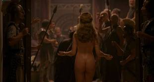 Sienna Guillory butt naked - Helen of Troy (2003) HD 1080p BluRay (8)