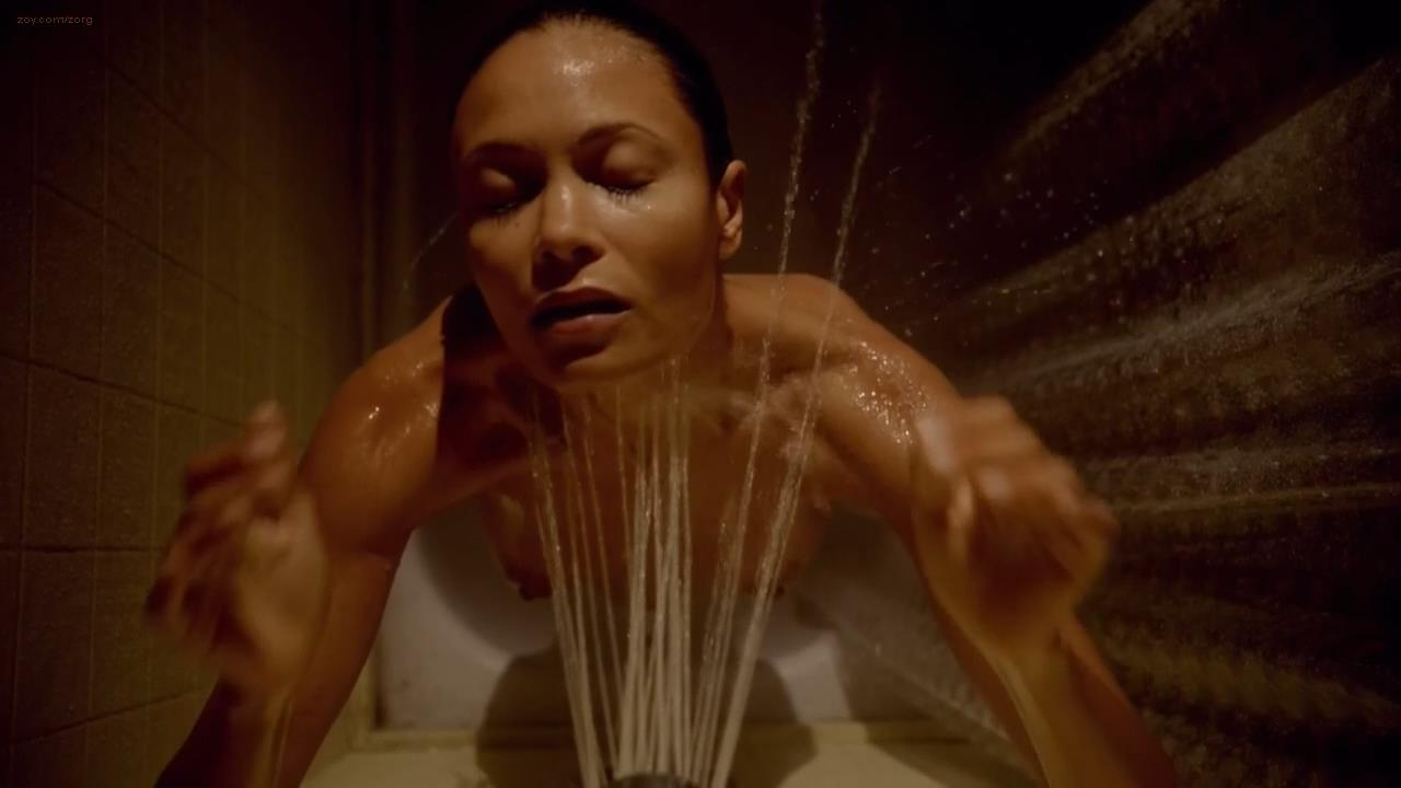 Thandie Newton Naked Pictures