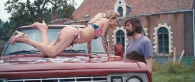 Veerle Baetens nude and sex - The Broken Circle Breakdown (BE-2012) HD 1080p BluRay (6)