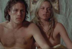 Abbie Cornish nude topless in movie - Candy (2006) hd720-1080p