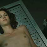 Alyssa Milano nude and bush and Lauren Lee Smith nude topless and sex – Pathology (2008) hd720/1080p