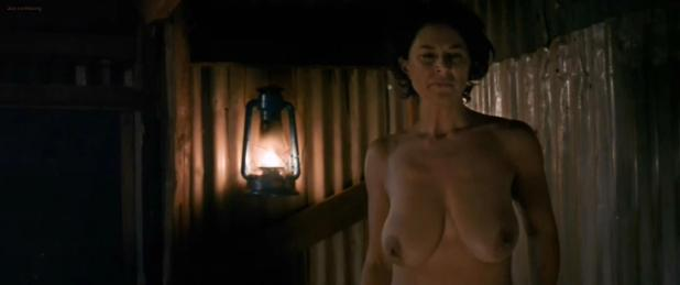Belinda Stewart-Wilson nude topless and sex doggy style - All That Way for Love (2011) hd720p