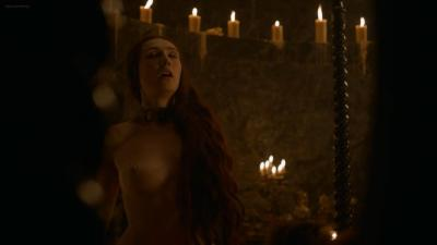 Carice van Houten nude topless butt and hot sex - Game of Thrones s3e8 hd1080p (6)