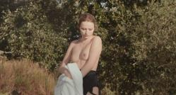Christa Theret nude topless wet bodies - Le bruit des Glacons (2010) hd720p