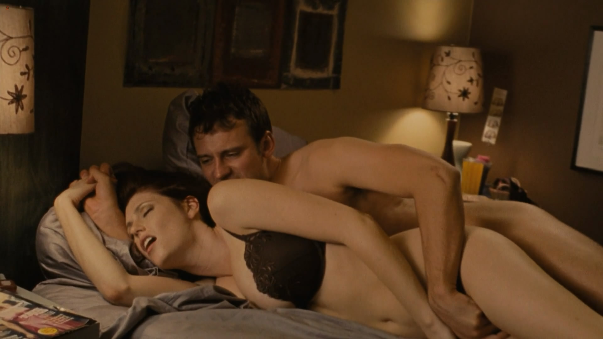 Diora Baird not nude but hot sex and some huge boobs – Young People Fucking  (2007) hd1080p