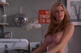 Diora Baird nude topless and hot sex – Hot Tamale (2006)