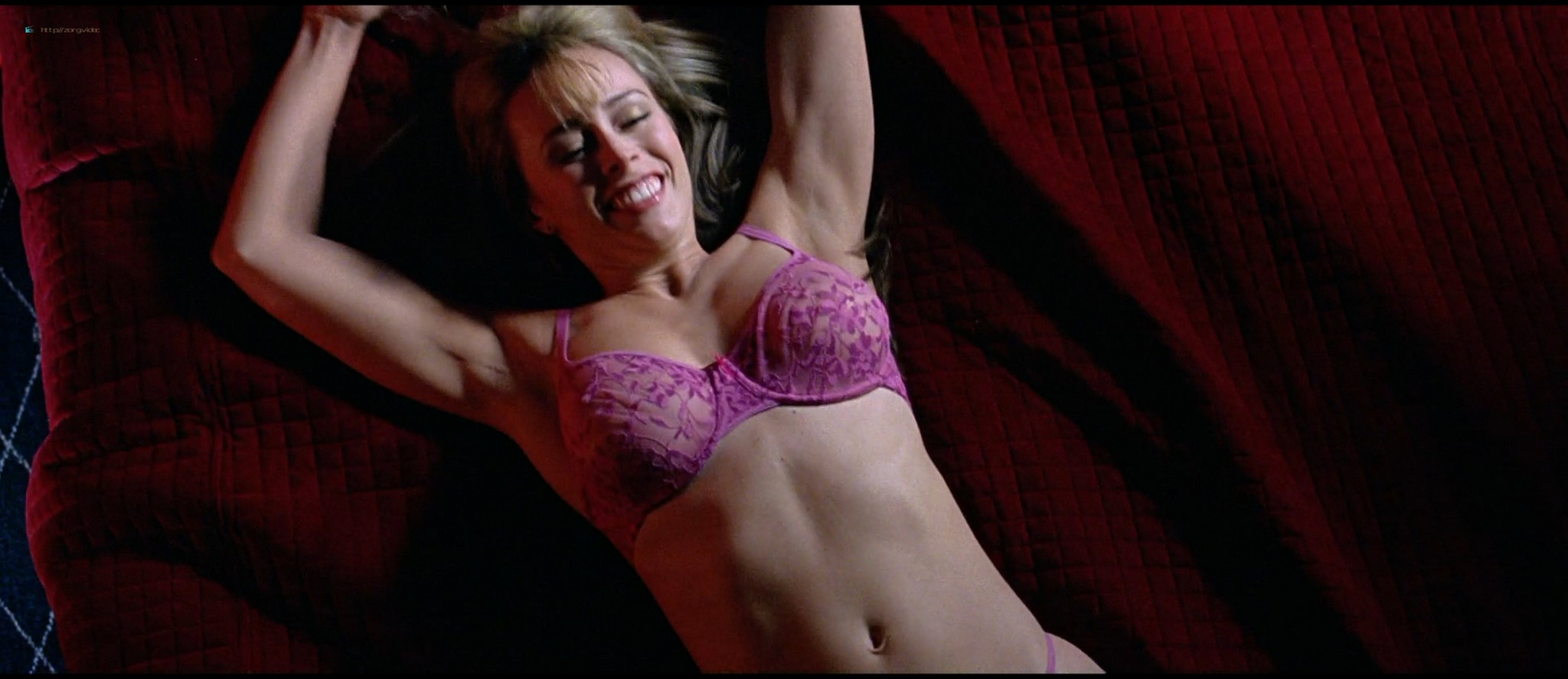 Diora Baird nude topless huge boobs others nude too - Wedding Crashers (2005) HD 1080p BluRay (15)