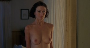 Emily Mortimer nude topless and Jessica Alba not nude hot and sexy - The Sleeping Dictionary (2003) HD 1080p (2)